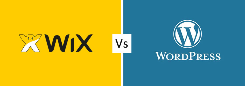 WIX VERSUS WORDPRESS – WHICH ONE IS BETTER FOR YOUR VACATION RENTAL BUSINESS?