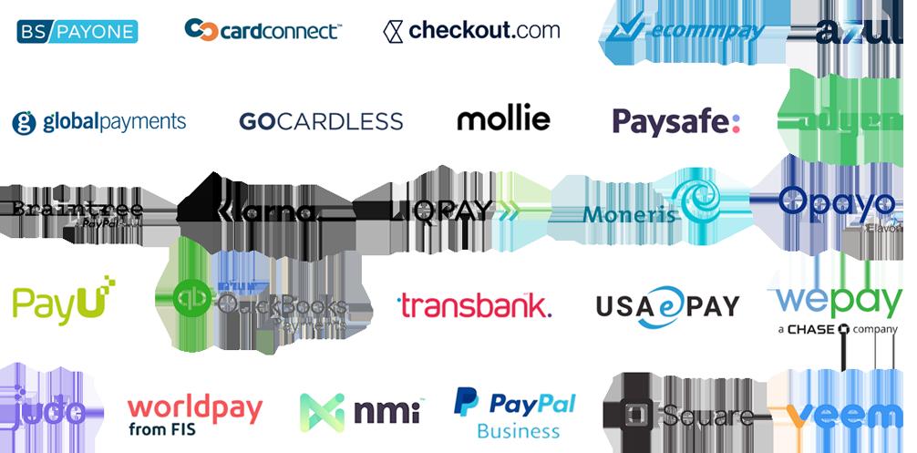 365Villas Payment Gateways