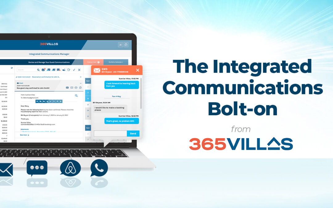 New Integrated Communications